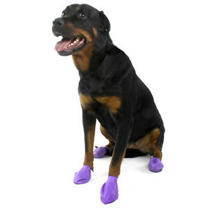 Pawz - Dog Reusable Shoes - Made In USA - Waterproof - XXS XXS XS S M L XL XXL
