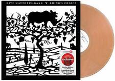 Dave Matthews Band Rhino's Choice Target 2 LP Vinyl Rosé Color