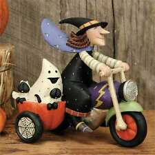 Williraye-Witchy Rider  WW6186