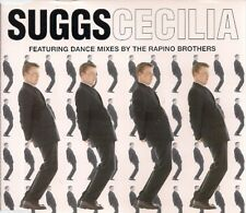 Suggs Cecilia - CD2 - 7 mixes UK CD Single
