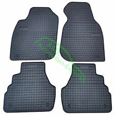 Gummimatten Fußmatten für Audi A6 (Typ C5) ab Bj:1997-2004 (Limousine und Avant)