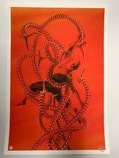 Amazing Spider-Man #600 Alex Ross 13x19 Gray Matter Art Print - VARIANT Red /100