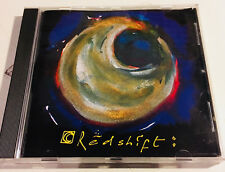 REDSHIFT s/t CD Champagne Lake UK rare out of print