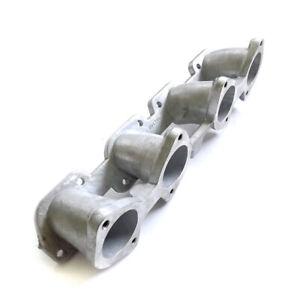 Inlet manifold VOLVO B21/B23/B230 twin Weber 45 DCOE EMPI Dellorto DHLA intake