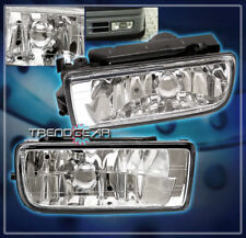 92-98 BMW E36 3-SERIES 318 328 M3 FOG LIGHTS LAMP 96 97