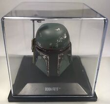 BOBA FETT - STAR WARS HELMET COLLECTION 1:5 Scale Model Official Merchandise