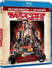 The baytown outlaws Les hors la loi BLU-RAY NEUF SOUS BLISTER