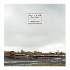 The Movielife - Cities In Search Of A Heart [New CD] UK - Import