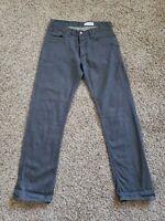 Gustin Raw  Mens Pants Size 34