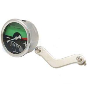 3500 psi Bale Belt Tension Gauge for John Deere Round Baler 435 - 854 AE48078