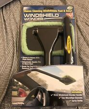 Windshield Wonder Kit - As Seen On Tv