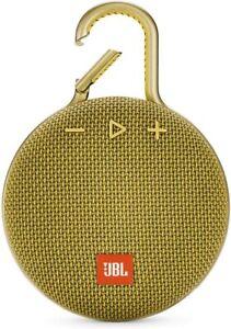 NEW JBL Clip 3 Waterproof Portable Wireless Bluetooth® Speaker ⚫️⚪️🔵🟡🎀