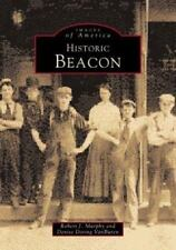 Images of America: Historic Beacon by Denise Doring VanBuren and Robert J....