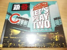 Pearl Jam - Let's Play Two    CD  NEU  (2017)
