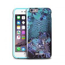 Puro JCIPC647LEOJ Just Cavalli Leopard Jewel Protective Case for iPhone 6/6S.