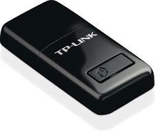 Windows 10 OK TP-LINK TL-WN823N MINI Wireless N USB Adapter 300Mbps (F12)
