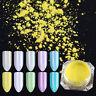 2g BORN PRETTY Mirror Pearl Powder  Glitter Pigment Nail Art Dust Decor