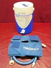 Aircast Cryo Cuff  Knee Compression Cooler Gravity Fed