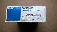 PLC OMRON C200H-OV001