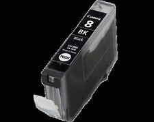 Canon Pixma IP 6660D Cartuccia Compatibile Stampanti Canon CLI-8BK NERO