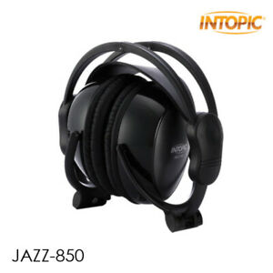 Intopic Jazz-850 Foldable Gaming Headphone with Microphone