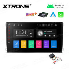 """9"""" Android 10.0 Car Stereo GPS DAB Radio Quad Core for Porsche Cayenne GTS Turbo"""