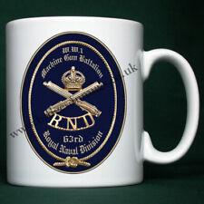 Royal Naval Division - Machine Gun Battalion -  Mug