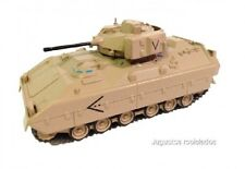 1/72 M3 BRADLEY U.S. ARMY IRAK 1990-91 TANK TANQUE EAGLEMOSS DIECAST