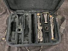 Fully Repadded Buffet Paris R13 Series Clarinet in A - Serial # 298669