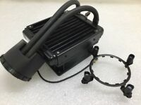 Dell Alienware Aurora 51 Processor Liquid Cooling System 0HRGD5 PP749 0PP749