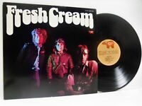 CREAM fresh cream LP EX+/EX, 2479 180, vinyl, album, blues rock, psych, holland,