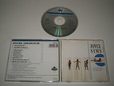 JOYCE SIMS/COME INTO MY LIFE(LONDON/8.26764)CD ALBUM