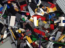 Bulk Legos / 500 / With 3 Mini Figures /  Random Mix /Read Description / 500X