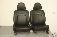 MITSUBISHI L200 WARRIOR CAR SEAT COVERS