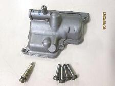 90-93 Honda VFR750F Carburetor Float Bowl With Drain & Screws VFR 750 Carb