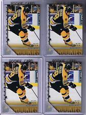 (HCW) 2005-06 Upper Deck YG MILAN JURCINA Young Guns Rookie Boston Bruins 02329