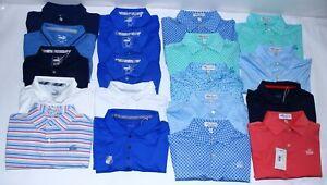 Lot of 70 NEW Youth/Junior Polos Swimsuits Button-Ups Walt & Finn Millar Puma