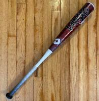 "2020 Voodoo 10 30/""//20 oz Youth USSSA Baseball Bat WTDXVBZ-20"