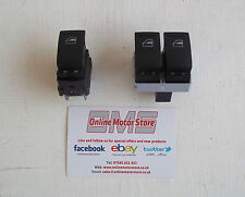 Volkswagen T5 Transporter + GP electric window switch - BRAND NEW LEFT AND RIGHT