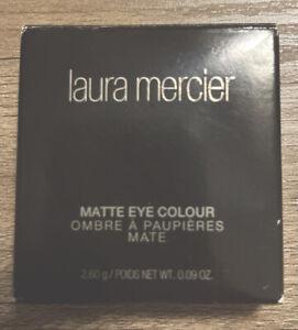 Laura Mercier Matte Eye Colour - Morning Dew (Neutral Pink) 0.1oz (2.6g)