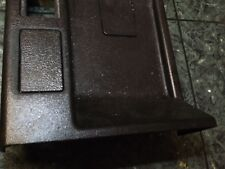 OEM 83-85 Toyota Celica hatchback GT GTS A60 center console switch plug cover
