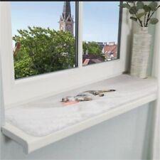 Nani Lying Mat For Windowsills 90 × 28 Cm, Grey - Trixie Sun Hammock Window