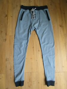 Peter Alexander Mens blue Lounge/ PJ Pants   Size XS