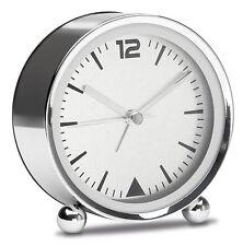 alla moda Sveglia silenzioso Meccanismo orologio Quadrante in alluminio