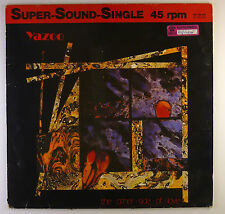 "12"" MAXI-Yazoo-the other side of Love-l5504c-Slavati & cleaned"