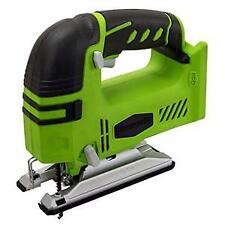 Greenworks Tools 3600707 scie sauteuse sans fil 24 V Vert