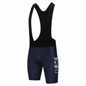Cycling Team Jersey Sportswear Men Summer Quick Dry Bicycling Bottom Clothing