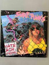 Surf Punks - My Beach * Epic NJE 36500 LP w/inner promo & insert Rock