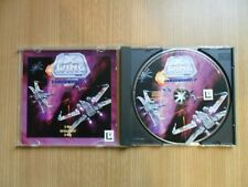 (PC) - STAR WARS - X-WING: CD-ROM EDITION