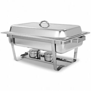 1/1 Full Size Chafing Dish